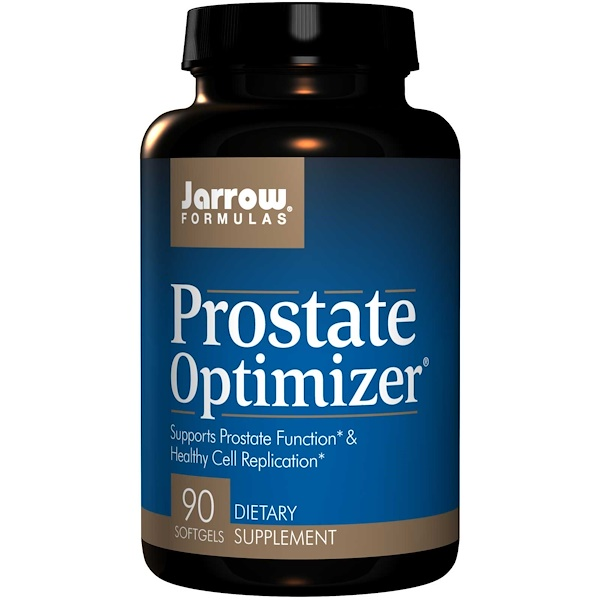 Jarrow Formulas, Prostate Optimizer, 90 Softgels