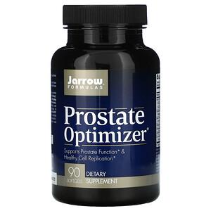 джэрроу формулас, Prostate Optimizer, 90 Softgels отзывы покупателей