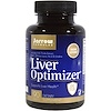 Jarrow Formulas, Liver Optimizer, 90 Tablets