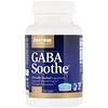 Jarrow Formulas, GABA Soothe, 30 Veggie Caps