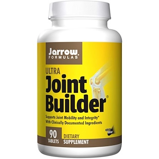 Jarrow Formulas, Ultra Joint Builder, 90 Tablets