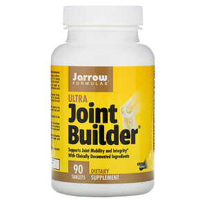 джэрроу формулас, Ultra Joint Builder, 90 Tablets отзывы