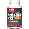 Jarrow Formulas, Red Yeast Rice + Co-Q10, 120 Capsules
