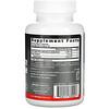 Jarrow Formulas, красный ферментированный рис+наттокиназа, 60вегетарианских капсул