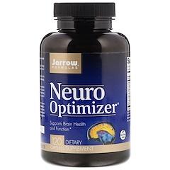 Jarrow Formulas, Neuro Optimizer®(ニューロ オプティマイザー)、120 カプセル