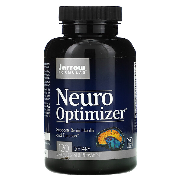 Neuro Optimizer, 120 Capsules