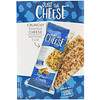 Just The Cheese, Grilled Cheese Bars, 12 Bars, 0.8 oz (22 g)