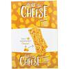Just The Cheese, 輕度切達乾酪棒,12 棒,0.8 盎司(22 克)
