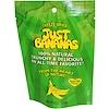 Karen's Naturals, Freeze-Dried Just Bananas, 0.5 oz (14 g) (Discontinued Item)