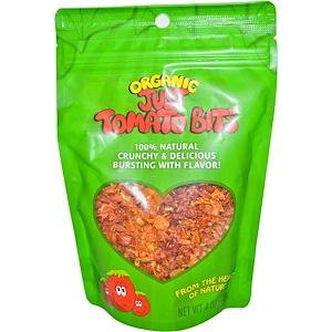 Карэнс Нэчуралс, Organic Just Tomato Bits, 4 oz (112 g) отзывы покупателей