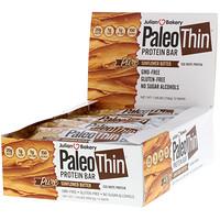 Протеиновые батончики палео, Чистое подсолнечное масло , 12 батончиков, 2,05 унции (58,3 г) каждый - фото