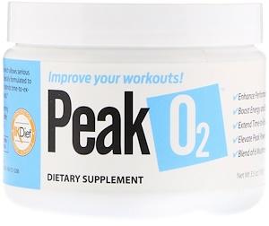 Де Джулиан Бэйкари, PeakO2, 3.5 oz (100 g) отзывы покупателей