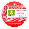 Just Neem, Neem Body Butter, Candy Cane, 4 oz (113 g) (Discontinued Item)