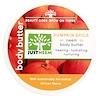 Just Neem, Pumpkin Spice Neem Body Butter, 4 oz (113 g) (Discontinued Item)