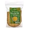 Jiva Organics, Organic Moong Dal Yellow, 2 lbs (908 g)