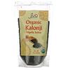 Jiva Organics, Organic Kalonji, Nigella Sativa, 7 oz (200 g)