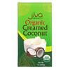 Jiva Organics, Organic Creamed Coconut, 7 oz (200 g)