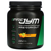 JYM Supplement Science, Pre JYM, High-Performance Pre-Workout, Tangerine, 1.65 lbs (750 g)