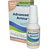 King Bio Homeopathic, Advanced Arnica, 2 fl oz (59 ml) (Discontinued Item)