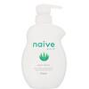 Kracie, Inocencia, Jabón líquido para el cuerpo, Aloe, 530ml (17,9oz.líq.)