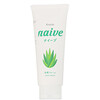 Kracie, Naive, Face Wash, Aloe, 4.5 oz (130 g)