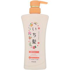 Kracie, Ichikami 保濕洗髮水,16.2 液量盎司(480 毫升)