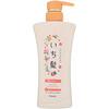 Kracie, Ichikami, Moisturizing Shampoo, 16.2 fl oz (480 ml)