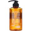 Kundal, Honey & Macadamia, Body Wash, Fuzzy Navel, 16.90 fl oz (500 ml)