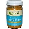 Kevala, アーモンドバター、クラシッククリーミー 12オンス (340 g)