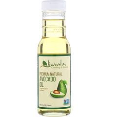 Kevala, 鱷梨油,8 盎司(236 毫升)