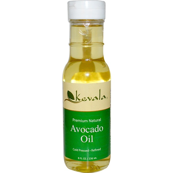Kevala, Avocado Oil, 8 fl oz (236 ml)