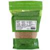 Kevala, Organic Toasted Sesame Seeds, Unhulled, 16 oz (454 g)