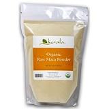 Отзывы о Kevala, Organic Raw Maca Powder, 16 oz.