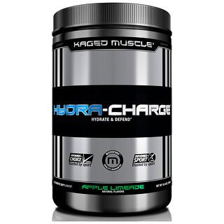 Kaged Muscle, Hydra-Charge, аблочный лаймад, 10,16 унц. (288 г)