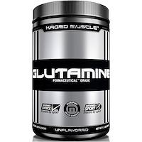 Глутамин, без ароматизаторов, 1,1 фунта (500 г) - фото
