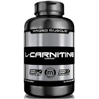 L-карнитин, 250 капсул в растительной оболочке - фото