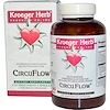 Kroeger Herb Co, CircuFlow, 270 Veggie Caps