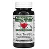 Kroeger Herb Co, Complete Concentrates, Milk Thistle, 90 Vegetarian Capsule