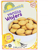 Kinnikinnick Foods, Vanilla Wafers, 6.3 oz (180 g)