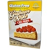 Kinnikinnick Foods, Graham Style Crumbs, 10.5 oz (300 g)