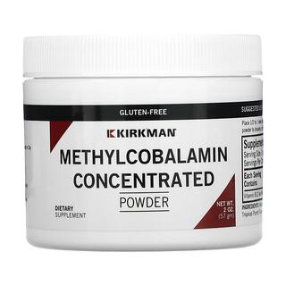Kirkman Labs, Pó de Metilcobalamina Concentrada, 2 oz (57g)