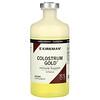 كركمان لابس, Colostrum Gold, Unflavored, 8 fl oz (237 ml)