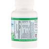 Kirkman Labs, Complejo Vitamina-B Orgánica, 90 Cápsulas