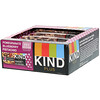 KIND Bars, Kind Plus, Pomegranate Blueberry Pistachio + Antioxidants, 12 Bars, 1.4 oz (40 g) Each
