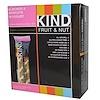 KIND Bars, KIND Fruit & Nut Bars, Almonds & Apricots in Yogurt, 12 Bars, 1.6 oz (45 g) Each