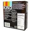 KIND Bars, 카인드 프루트 & 너트 바, 프루트 & 너트 딜라이트, 12 바, 각각 1.4 온스 (40 그램)