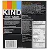 KIND Bars, С фруктами и орехами в йогурте, 12 батончиков по 45 г (Discontinued Item)