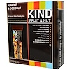 KIND Bars, Fruit & Nut Bars, Almond & Coconut, 12 Bars, 1.4 oz (40 g) Each