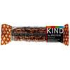KIND Bars, Kind Plus, Peanut Butter Dark Chocolate Bar, 12 Bars, 1.4 oz (40 g) Each
