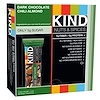 KIND Bars, Nuts & Spices, Dark Chocolate Chili Almond, 12 Bars